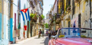Can Americans buy real estate in Cuba?