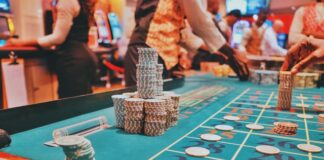 Can I ban myself from online gambling?