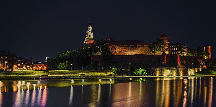What should you taste being in Cracow and its vicinity
